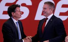 La IAAF mantiene la suspensión a Rusia por dopaje de Estado