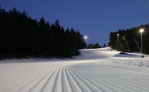 El esquí nocturno de Masella echa el cierre