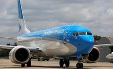 Europa cierra su espacio aéreo al avión 'maldito' de Boeing
