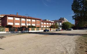 El Pleno aprobará el viernes la cesión de la parcela para ampliar el instituto Diego de Siloé