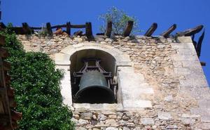 La iglesia de San Esteban de Sáseta, en Treviño, entra en la Lista Roja de Hispania Nostra