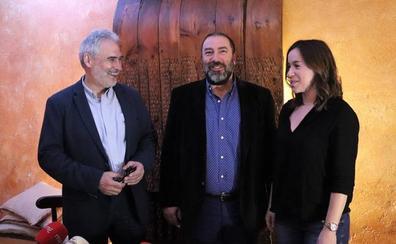 La nueva coalición creada por Manjón suma apoyos en Briviesca, Cardeñadijo o Villadiego