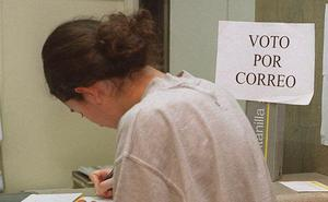 Los burgaleses en el extranjero se enfrentan a un laberinto burocrático para poder votar
