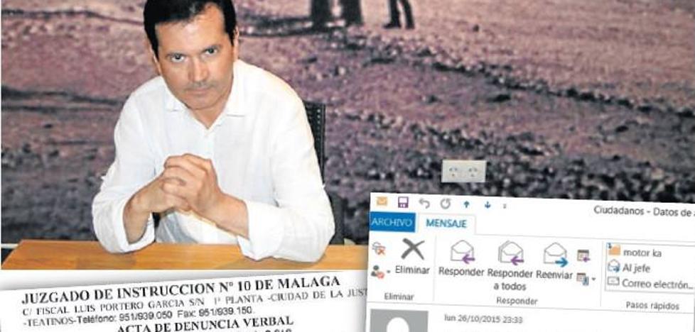 Un informático expulsado de Ciudadanos denuncia las irregularidades del sistema de voto