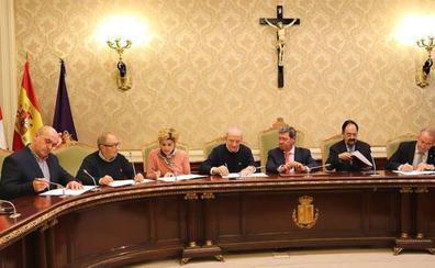 La Diputación renueva su compromiso con las asociaciones de desarrollo rural de la provincia