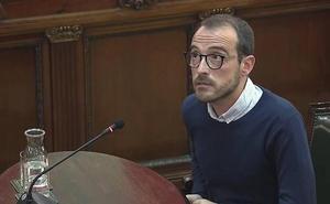 La Fiscalía pide investigar por falso testimonio a un alto cargo de la Generalitat en el juicio del 'procés'