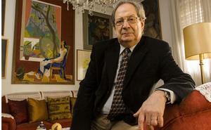 La UBU recuerda el 80 aniversario de la muerte de Antonio Machado con una conferencia del profesor José Carlos Mainer