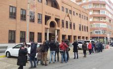 Los abogados de Aranda se concentrarán por el impago del turno de oficio