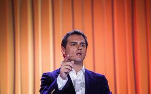 Cs designa los cabeza de lista al Congreso de Burgos, León, Palencia, Segovia y Zamora