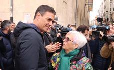 Pedro Sánchez visita la Catedral