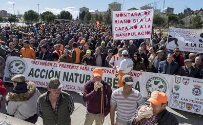 La nueva Ley de Caza que tramitan las Cortes entrará en vigor en abril