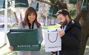 El Ayuntamiento propone que Burgos sea una ciudad de 'comercio verde'