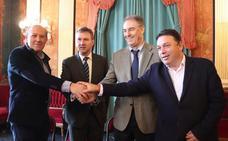 El Ayuntamiento compromete cinco millones al Diálogo Social para generar 450 empleos