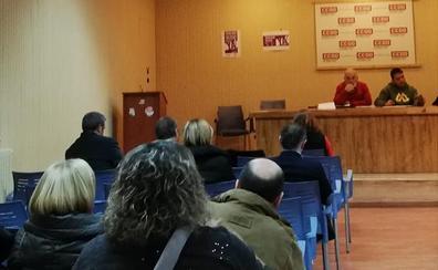 Aranda participará en la manifestación de la España Vaciada en Madrid