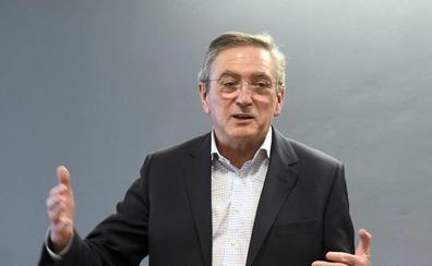 Ginés Clemente afirma que el sector de la aeronáutica atraviesa «algunas turbulencias» con motivo del parón del Boeing 737