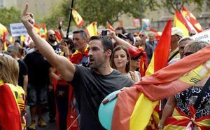Vox anuncia una «gran concentración» a final de mes en Barcelona