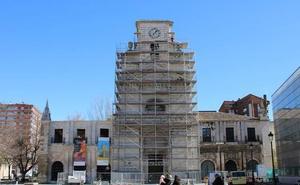 «Decepción» en el Ayuntamiento por quedarse sin ayuda del 1,5% Cultural para el monasterio de San Juan
