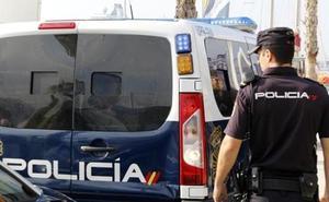 La Policía Nacional localiza en Burgos a un hombre desaparecido de un centro de salud para personas dependientes