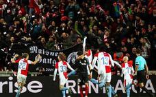 El Sevilla cae en octavos por la puerta de atrás