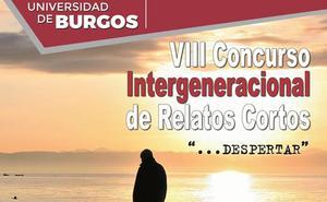 La UBU convoca la octava edición del Concurso Intergeneracional de Relatos Cortos