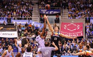 Burgos presentará candidatura formal para acoger la Copa del Rey o la Supercopa de baloncesto en 2021