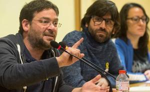 Front Republicà, la marca con la que los díscolos de la CUP concurrirán a las generales