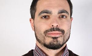Detienen en Madrid al secretario nacional de la ANC Jordi Alemany