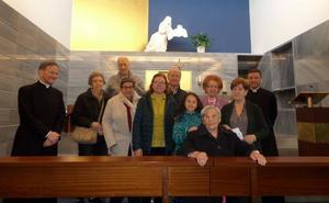 Agapita celebra sus 101 años recordando las canciones de su niñez