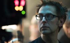 Disney recupera a James Gunn para la tercera película de 'Guardianes de la Galaxia'