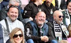 Si has estado viendo al Burgos CF contra la UD Las Palmas Atlético búscate