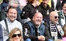Si has estado viendo al Burgos CF contra la UD Las Palmas Atlético, búscate