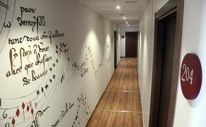 La 'Casa de los Pueri Cantores' es primer edificio de apartamentos domotizados de la comunidad