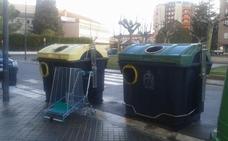El Ayuntamiento de Aranda y Ecovidrio impulsan el programa 'La Liga Peque Recicladores'