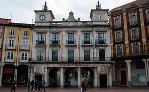 El PSOE clama contra la «dejación» de Lacalle al frente de Promueve Burgos