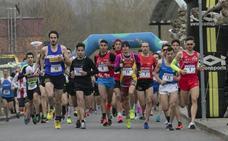 Récord de participación en la carrera de San José