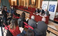 Una exposición acerca el VIII Centenario de la Catedral de Burgos a Bruselas