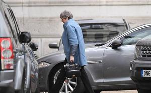 El presidente de los Comunes bloquea la tercera votación del Acuerdo del 'brexit'