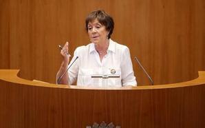 La abulense Mercedes Martín sustituirá a Virginia Barcones como delegada del Gobierno