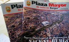 Salinero reclama sacar de nuevo a licitación la revista municipal Plaza Mayor