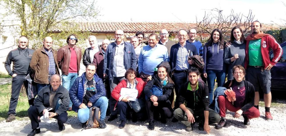 18 entidades se suman al proyecto de la plataforma contra la despoblación de Burgos