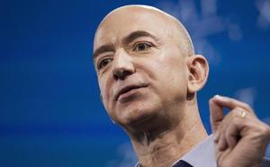 El fundador de Amazon ya tiene al 'topo' de la filtración de sus mensajes íntimos