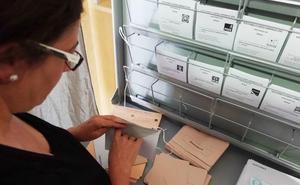 La presentación de candidaturas acelera la carrera para las elecciones generales del 28-A