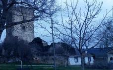 La Torre de los Porres de Cidad de Valdeporres entra en la Lista Roja del Patrimonio