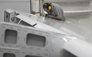 La compra de Alestis por Aciturri creará el primer grupo aeronáutico de España