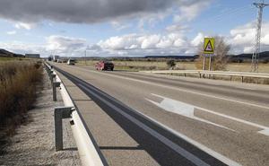 Ciudadanos alerta de la caducidad de la licencia ambiental de un tramo de la A-11