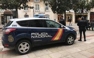 Una agresión en Las Llanas acaba con cuatro detenidos