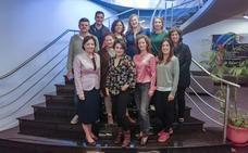Miembros del equipo del proyecto VIR_Teach se reúnen en Lisboa