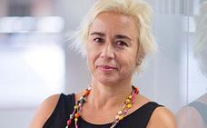 Inés García Pintos imparte una conferencia sobre la Responsabilidad Social Corporativa, el 21 de marzo