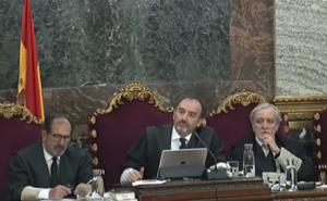 La Guardia Civil acusa al número dos de Junqueras de destruir «papeles» en el registro judicial del 20-S