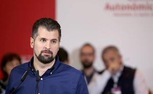Tudanca adelanta a Fernández Mañueco como líder autonómico mejor valorado por los burgaleses